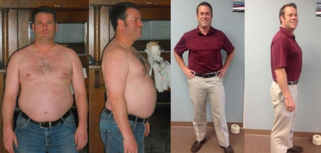Medical weight loss not only gets the job done, you also receive guidance from a professional in Louisville, KY.